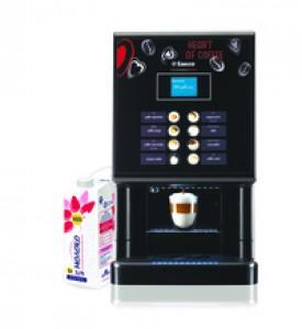 Настольный кофейный аппарат SAECO PHEDRA EVO CAPPUCCINO