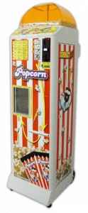Автомат по продаже попкорна Compact 4 ( Испания )