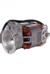 ass.motore con calotta 230v