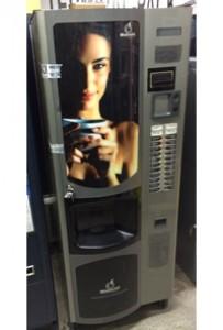 Кофейный автомат Bianchi BVM- 951