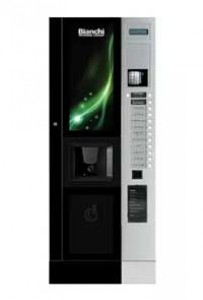 Кофейный автомат LEI 400PP