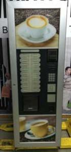 Кофейный автомат FAS Fashion 600