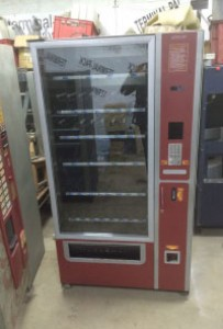 Снековый автомат Unicum FOODBOX б/у