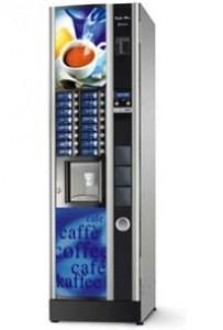 Кофейный автомат Necta Kikko ES6 max / Новый
