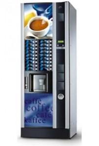 Кофейный автомат  Necta Astro ES7