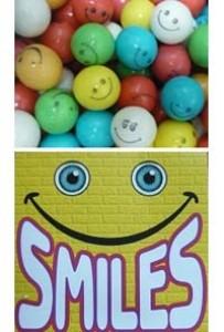 """Smiles Assorted (""""Разноцветные улыбки"""")"""
