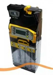 Монетоприемник MEI CF7900 MDB/EXE