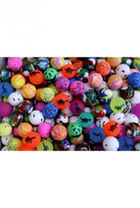 """(MIX43)Мячи """"В мире животных"""""""