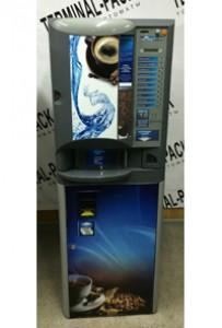 Кофейный автомат Necta Brio 250