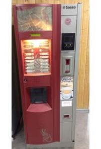 Кофейный автомат Saeco Quarzo 500