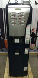 Кофейный автомат Saeco SG 200
