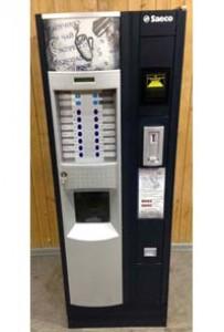 Кофейный автомат Saeco SG 500N