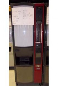 Кофейный автомат Sagoma Luce E5 2008г.