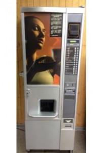 Кофейный автомат Sagoma Luce E5 2006г.