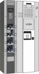 Торговый автомат SM SLIM