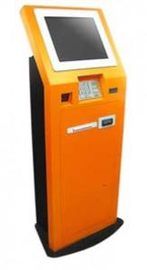 Банковский  платежный терминал Terminal-pack 33 Стандарт